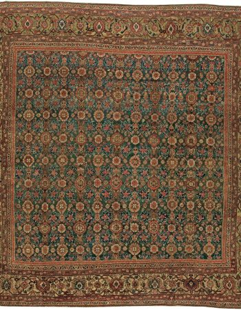 Antique Persian Sultanabad Rug BB5830