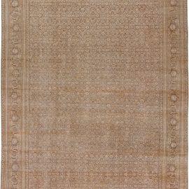 Antique Persian Tabriz BB6185