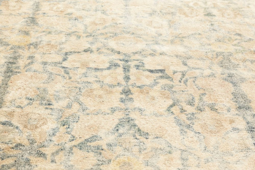 Antique Persian Tabriz Carpet BB5750