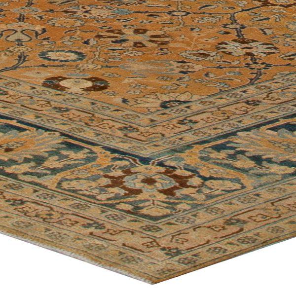 Antique Persian Tabriz Rug BB5539