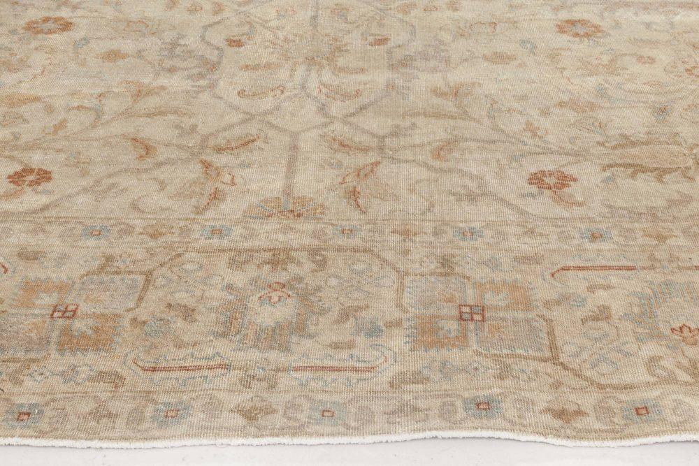 Antique Persian Tabriz Rug BB6456