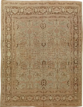 Antique Persian Tabriz Rug BB6093