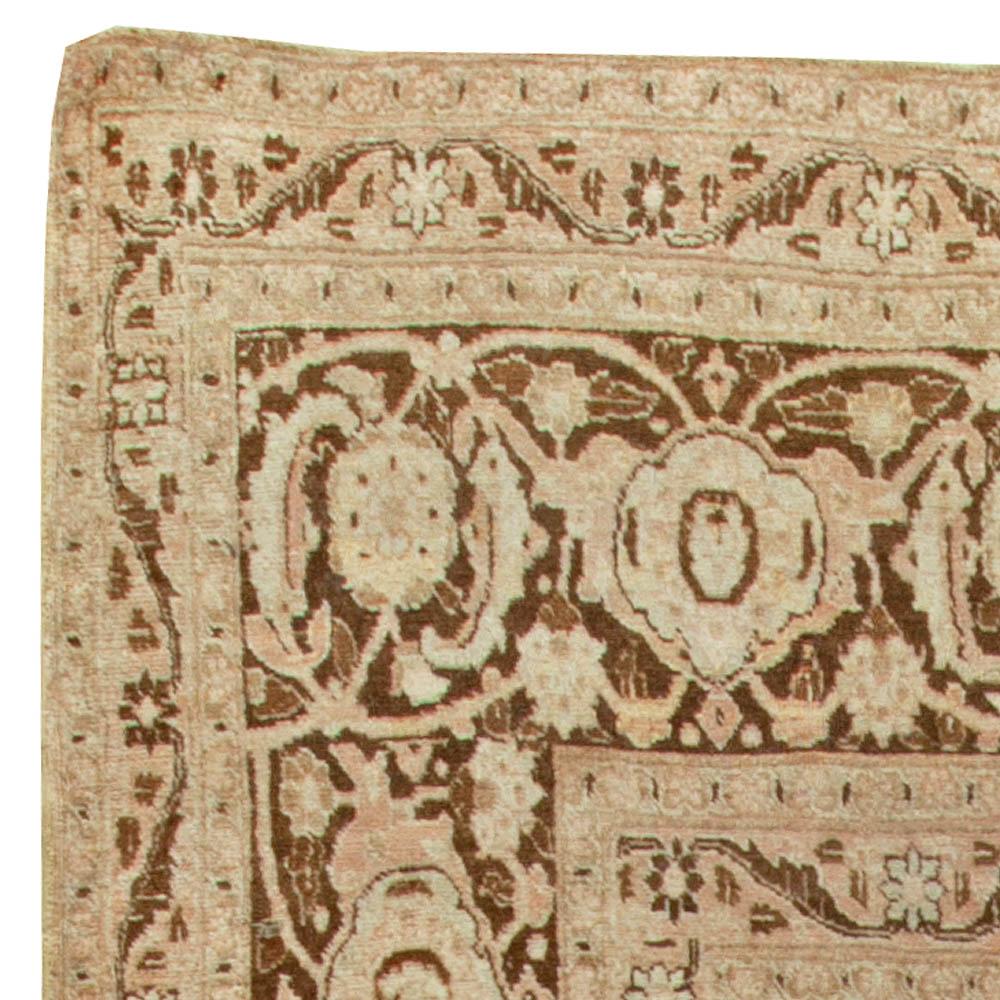 Antique Persian Tabriz Rug BB6093