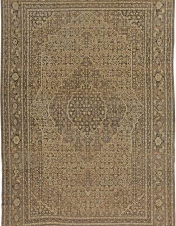 Antique Persian Tabriz Rug BB5561
