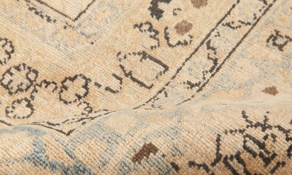 Antique Persian Tabriz BB6473