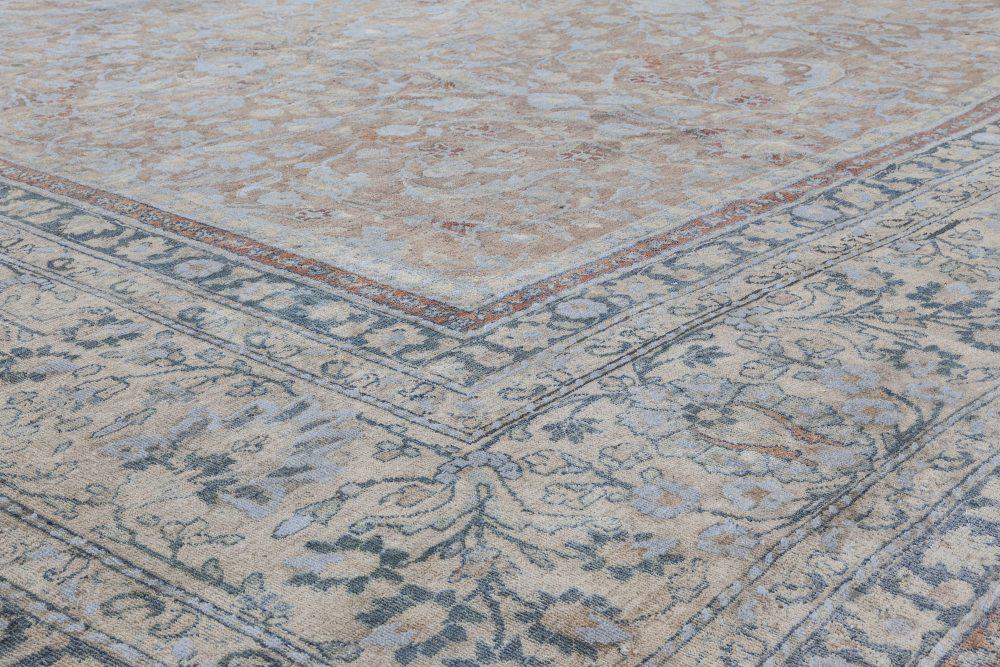 Persian Tabriz Antique Rug BB6064