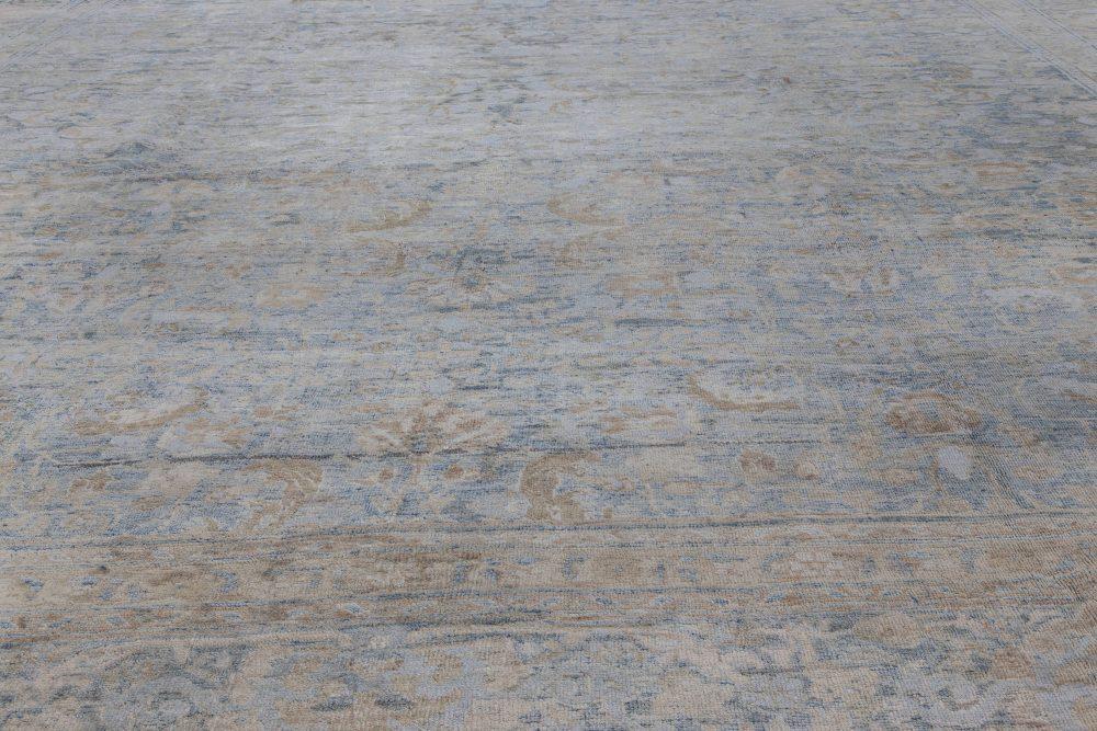 Vintage Persian Tabriz Carpet BB5892