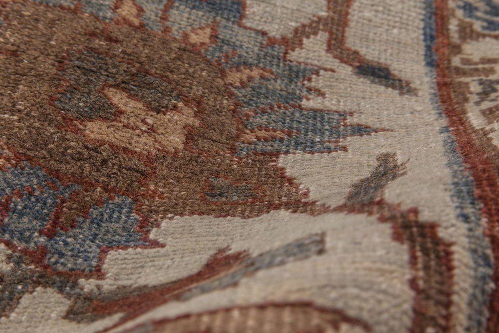 Antique Persian Tabriz Carpet BB6481