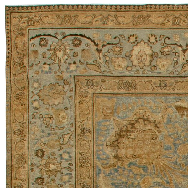 Antique Persian Tabriz Rug BB5439