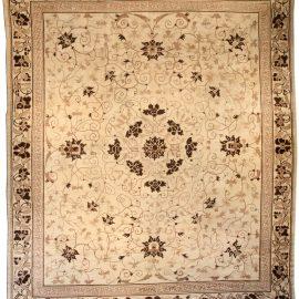 Vintage Chinese Carpet BB3748