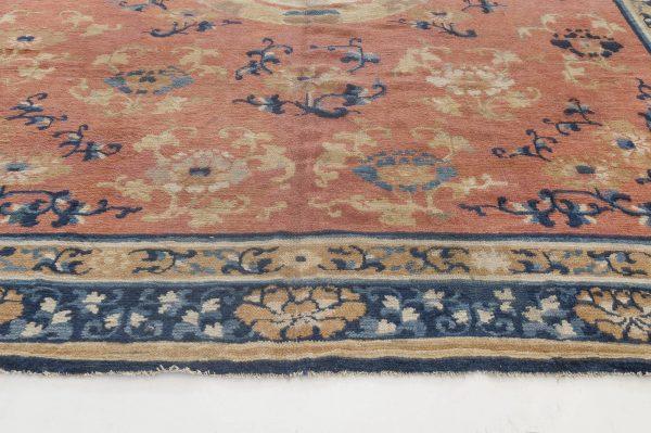 Vintage Chinese Carpet BB2794
