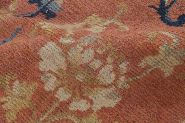 Vintage chinesische Teppich BB2794