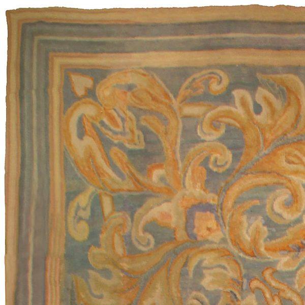 Antique English Needlework BB5163