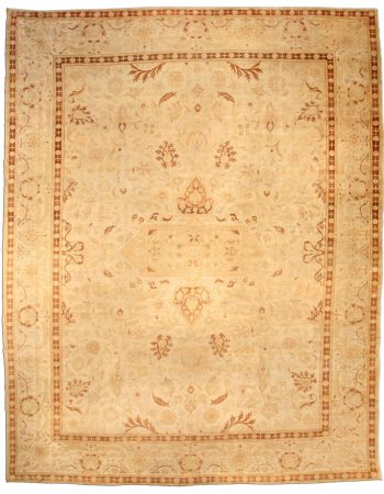 Antique Indian Amritsar Rug BB3677