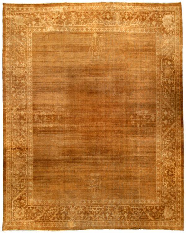Antique Indian Amritsar Rug BB4215