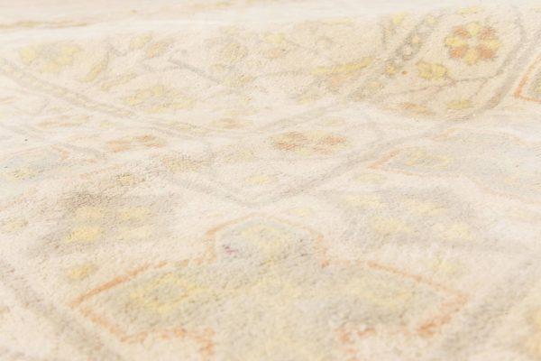 Alfinete indiano vintage de algodão Agra BB1344
