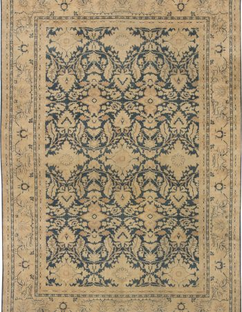 North Indian Rug BB4039