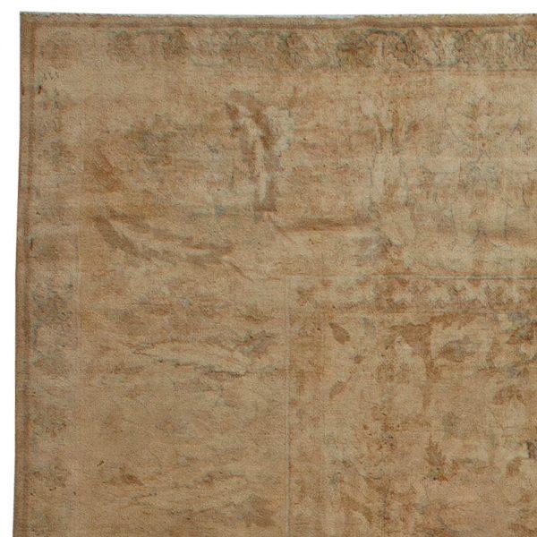 Vintage Indian Rug (Size Adjusted) BB5725
