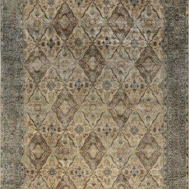 Antique Indian Carpet BB4190