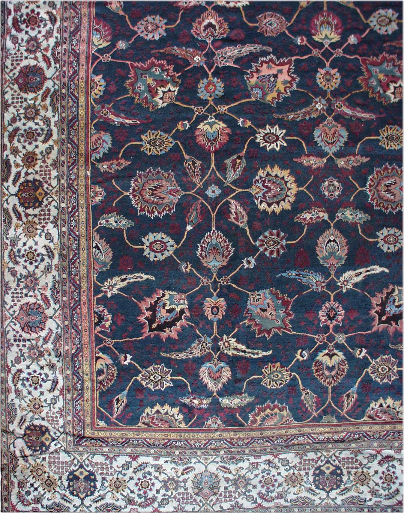 Indian Carpet BB0802