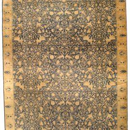 Vintage Indian Rug BB3561