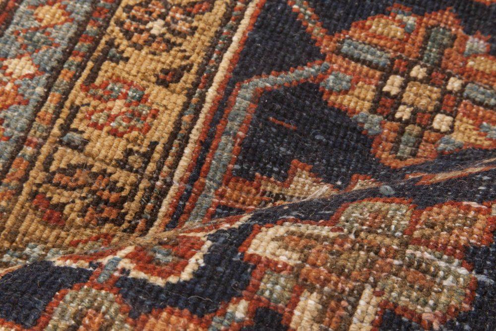 Antique Persian Heriz Rug BB2956
