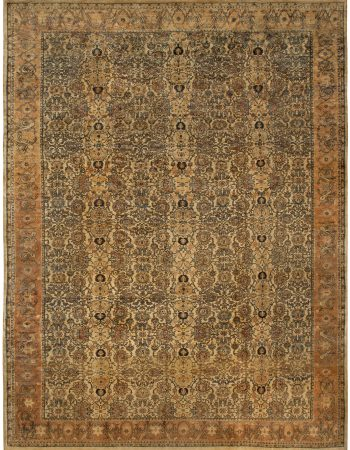 Antique Persian Bibikabad Rug BB4936