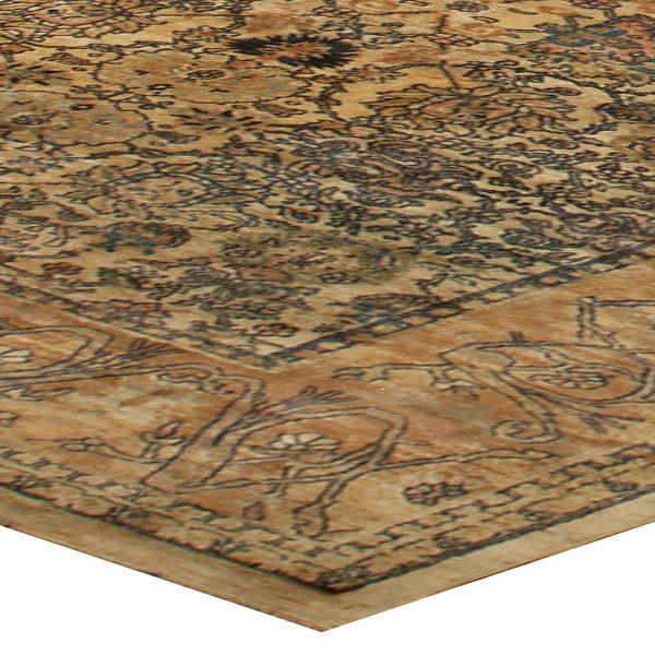 Antike Perserteppich Bibikabad BB4936