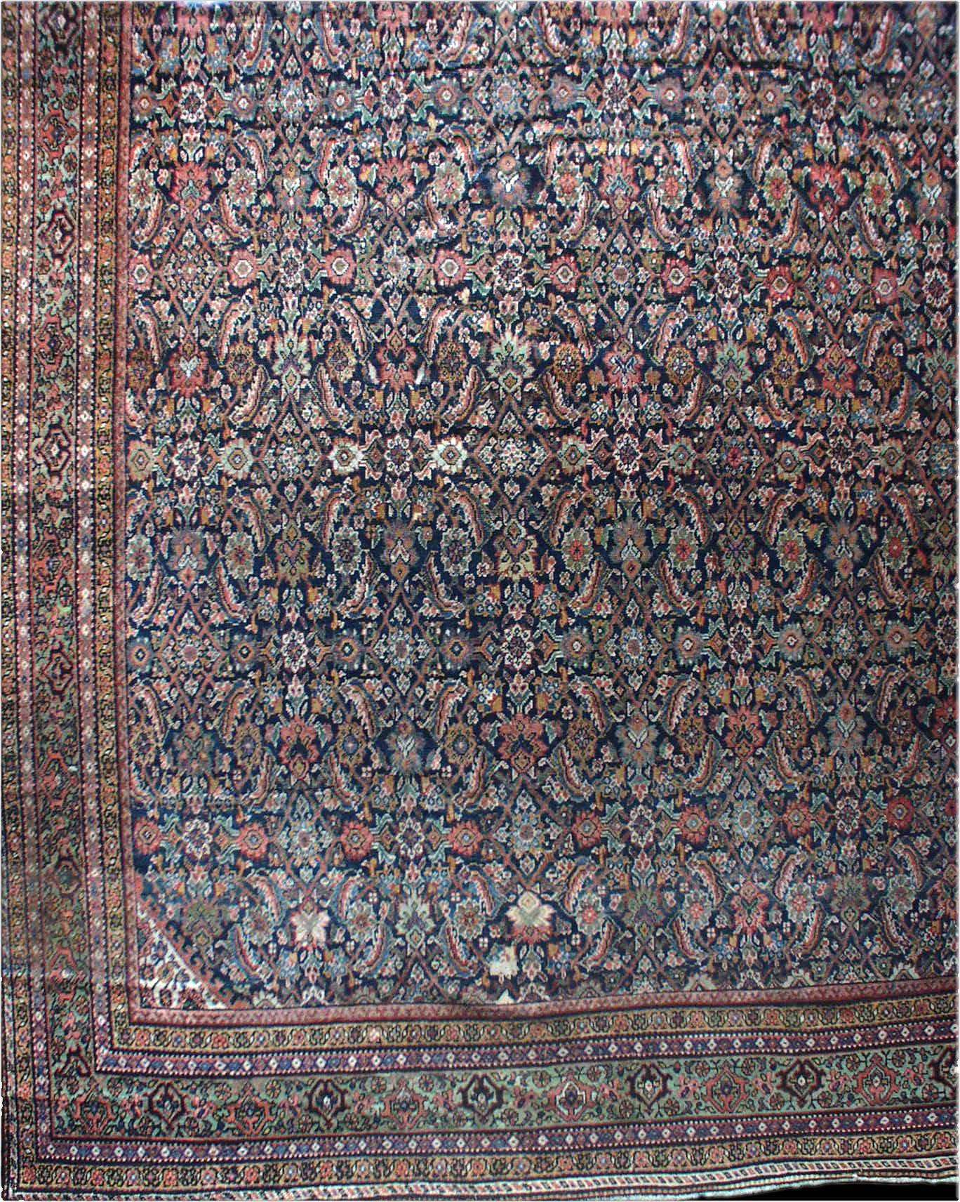 Persian Feraghan Rug BB0492