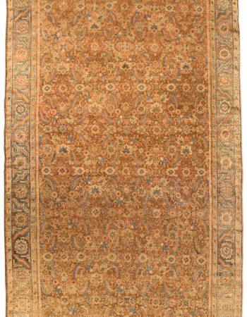 Antique Persian Feraghan Carpet BB2916