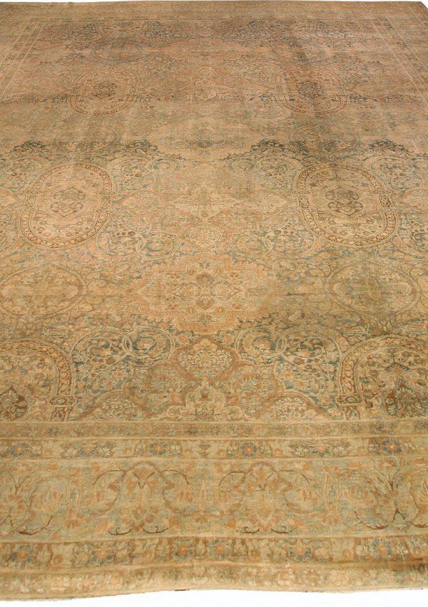 Vintage Persian Khorassan Carpet BB4634