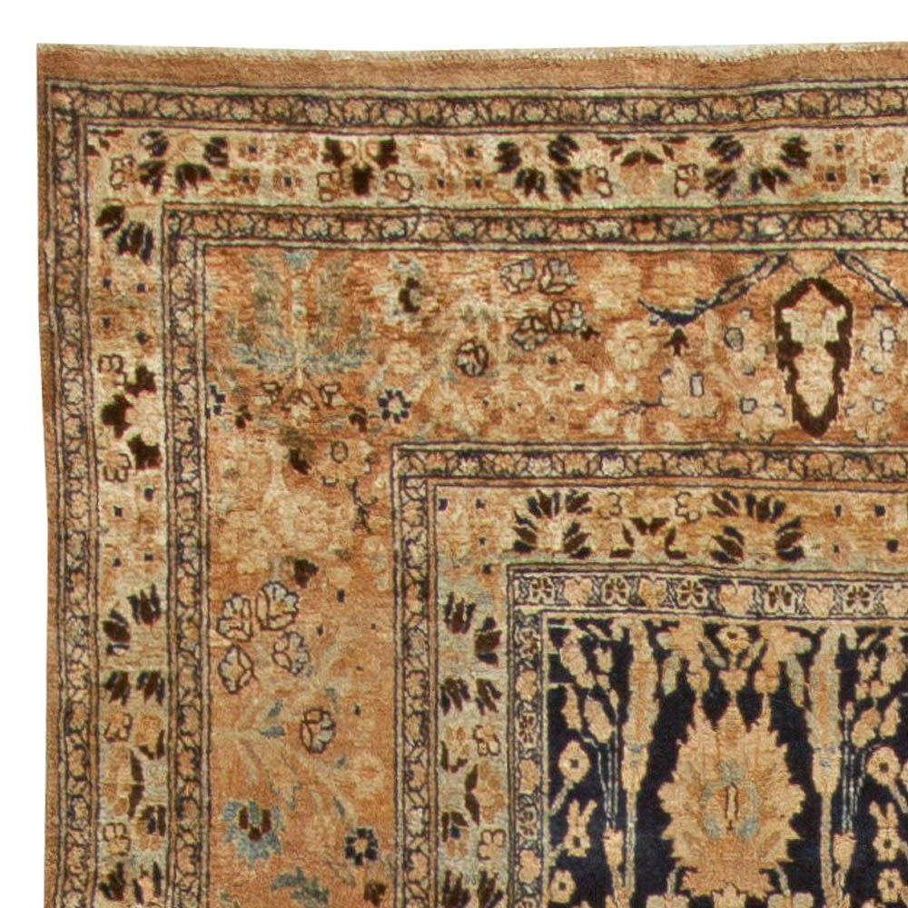 Antique Persian Khorassan Rug BB5667