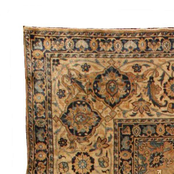 Antique Persian Kirman Carpet BB2136