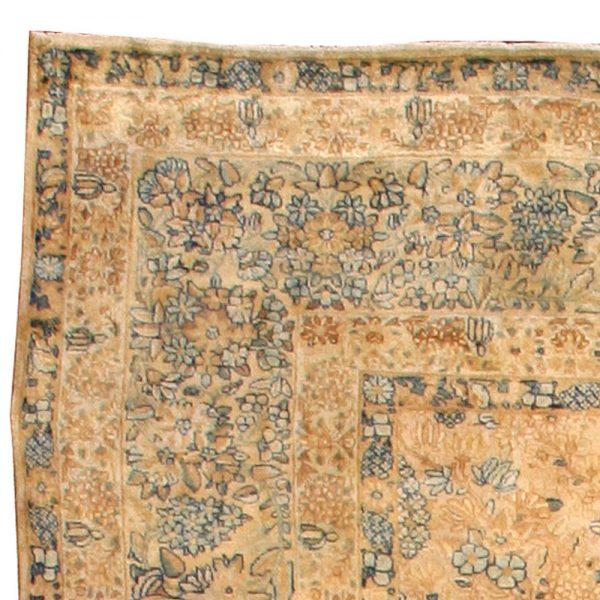 Antique Persian Kirman Rug BB2574