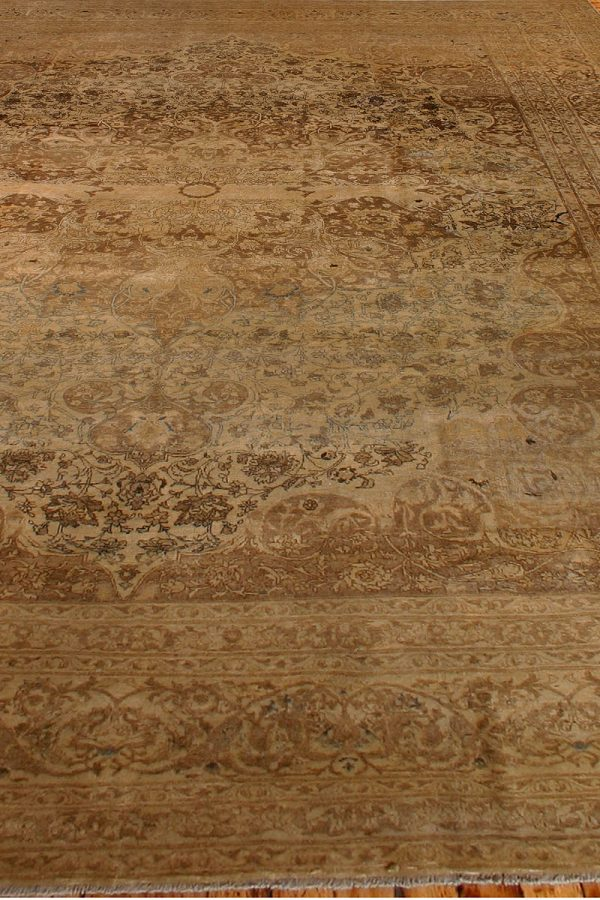 Antique Persian Kirman Carpet BB2670