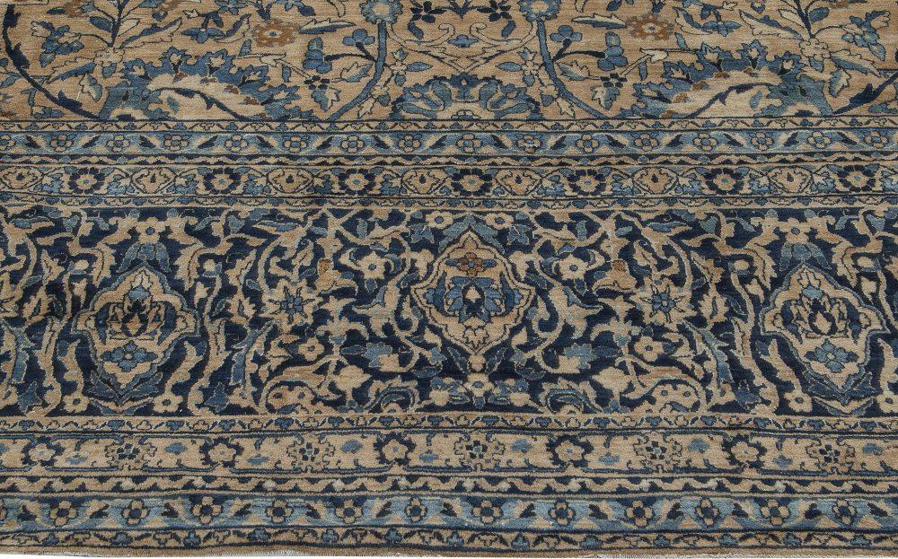 Antique Persian Kirman Carpet BB3478
