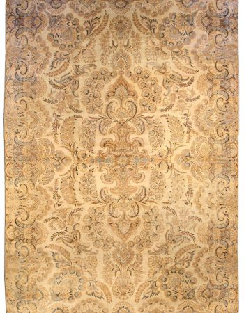 Antique Persian Kirman Carpet BB3880