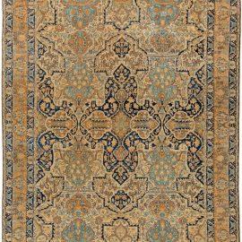 Persian Kirman Carpet BB5659
