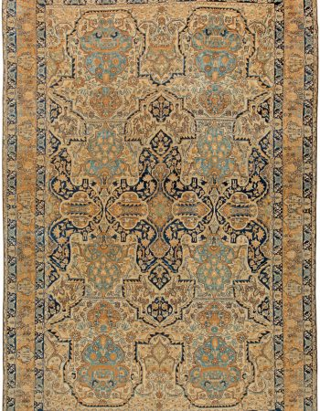 Persian Kirman Carpet BB5659
