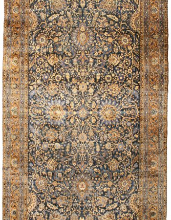 Antique Persian Kirman Rug BB1309