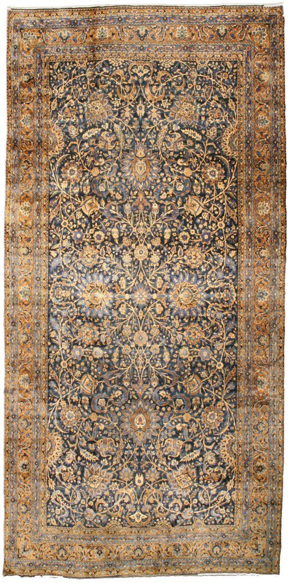 Antique Persian Kirman Rug BB1309