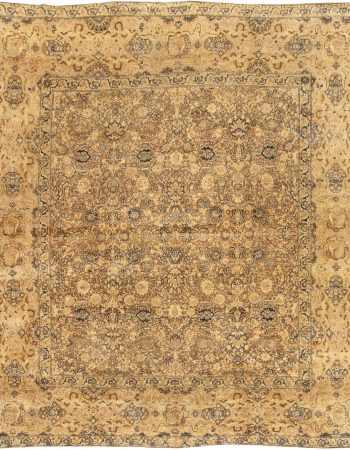 Antique Persian Kirman (Kerman) Rug BB4689