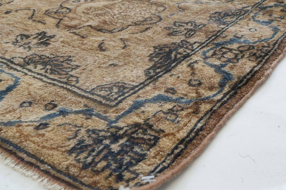 Antique Persian Kirman (Kerman) Rug BB4689