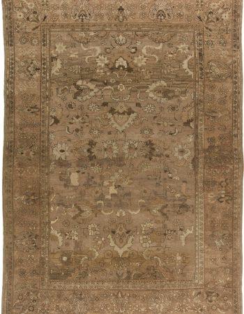 Antique Persian Malayer Rug BB5117