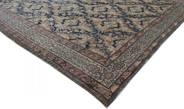 Antique Persian Malayer Rug BB2791