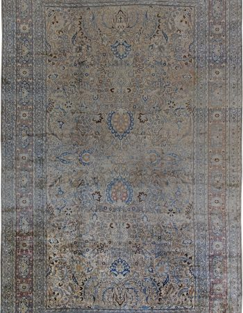 Antique Persian Rug Meshad BB2672