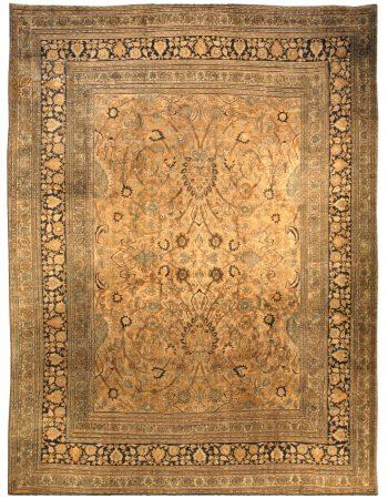 Antique Persian Meshad Carpet BB4073