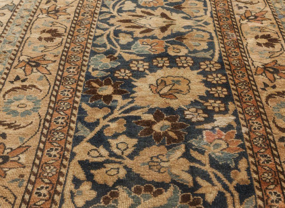 Vintage Persian Meshad Rug BB4447