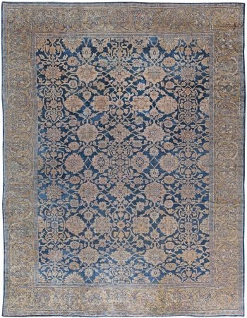 Antique Persian Sultanabad Rug BB4817