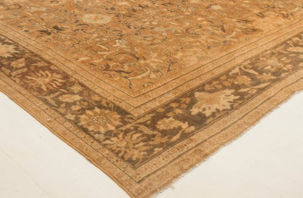 Antique Persian Sultanabad Carpet BB2973